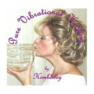 Pure Vibrational Healing CD